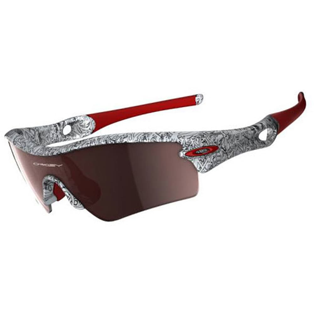 oakley radar photochromic