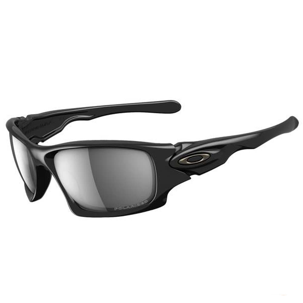 dd4e6fa04bd84 Oakley Ten Polished Black Black Iridium Polarized Oo9128 05 ...