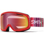 Smith Riot Snowboardbrille Sriracha Cuzco/Red Sensor Mirror