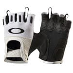 Oakley Factory Road Glove Sporthandschuhe White