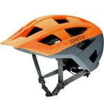 Smith Venture Fahrradhelm Matte Heat/Charcoal