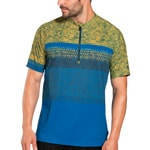 Vaude Ligure Shirt Radiate/Baltic
