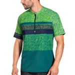 Vaude Ligure Shirt Petroleum