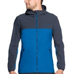 Vaude Moab 3 Jacket Radiate Blue