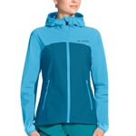 Vaude Moab 3 Jacket Kingfisher