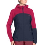 Vaude Moab Rain Jacket Eclipse