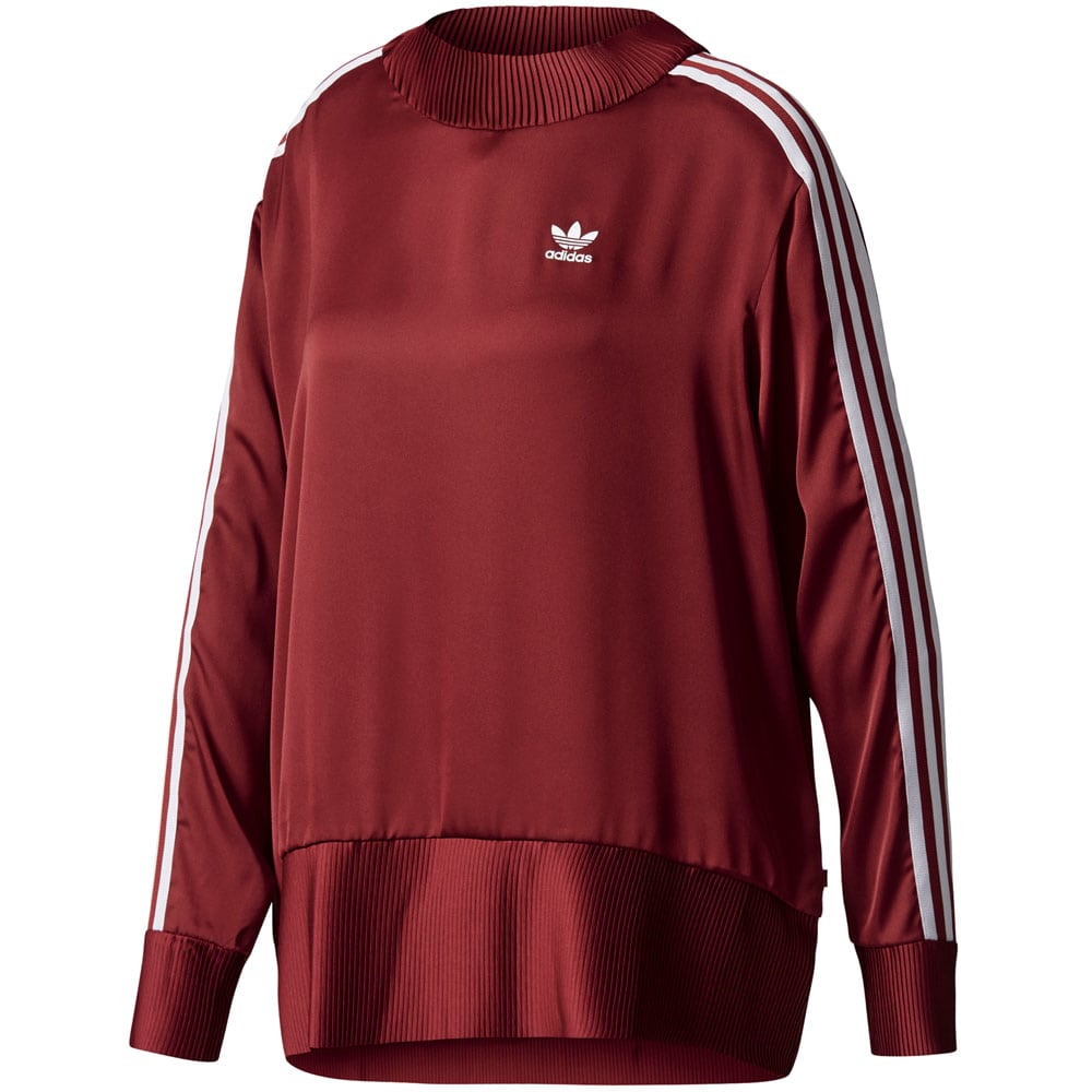 adidas Originals 3 Stripes Pullover 2017