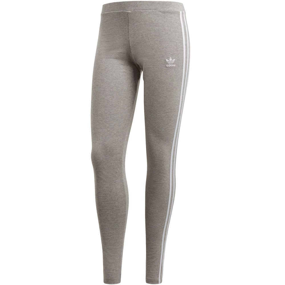 adidas Originals 3 Stripes Tight Medium Grey Heather