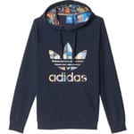 adidas Originals Back To School Herren-Hoody Legend Ink