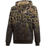 adidas Originals Camo Herren-Hoody Multicolor