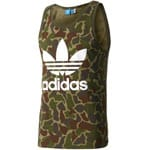 adidas Originals Camo Tank Herren-Shirt Multicolor