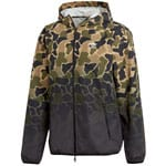 adidas Originals Camo Windbreaker Herren-Jacke Multicolor