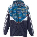 adidas Originals Colorado Windbreaker Shoebox Multicolor