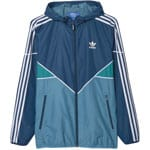 adidas Originals Colorado Windbreaker Shadow Blue/Blanch Sea