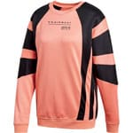 adidas Originals Equipment Damen-Sweatshirt Chalk Coral