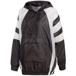 adidas Originals Equipment Windbreaker Damen-Jacke Black