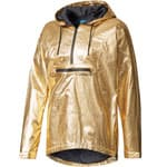 adidas Originals Fontanka Jacket Herren-Jacke Gold Metallic