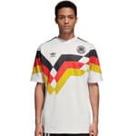 adidas Originals Germany Jersey Herren-Trikot White