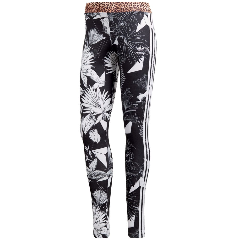 adidas Originals Leggings Multicolor