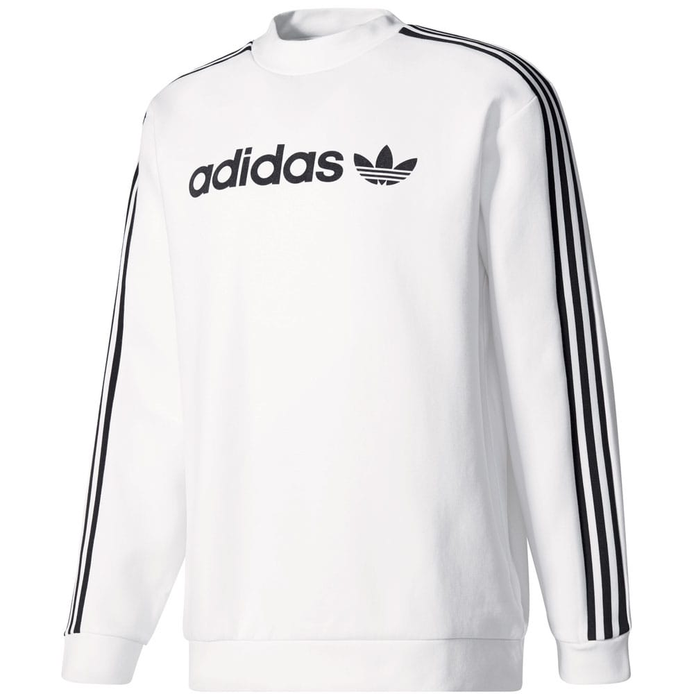weissen pullover adidas weissen pullover adidas online. Black Bedroom Furniture Sets. Home Design Ideas