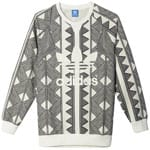 adidas Originals Mexkumrex Damen-Sweatshirt Multicolor