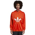 adidas Originals CLRDO Sweatshirt Damen-Kapuzenpullover Bold Orange