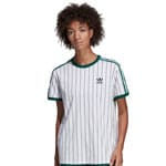 adidas Originals Boyfriend Tee Damen-Shirt White