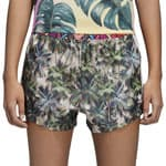 adidas Originals Farm Damen-Shorts Multicolor