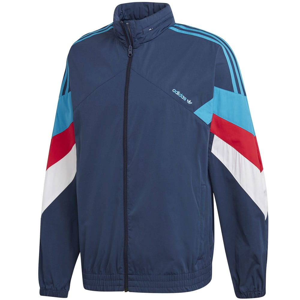 adidas Originals Palmeston Herren-Windbreaker Collegiate Navy