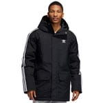 adidas Originals Padde Parka Blacjk