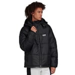 adidas Originals RYV Jacket Black