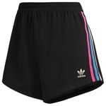 adidas Originals Damen Short Black