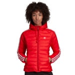 adidas Originals Slim Jacket Scarlet