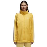adidas Originals Stadium Jacket Damen-Windjacke Corn Yellow
