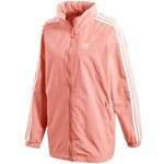 adidas Originals Stadium Jacket Damen-Windjacke Tactile Rose