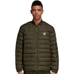 adidas Originals SST Superstar Outdoor Herren-Jacke  Night Cargo