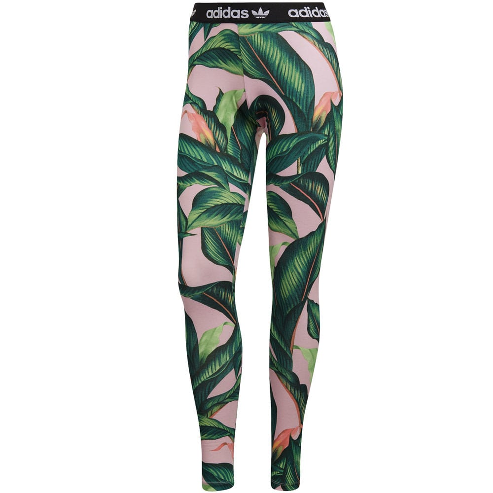 adidas Originals Tight Damen-Leggings Multicolor