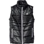 adidas Performance Padded Vest Damen-Steppweste Black