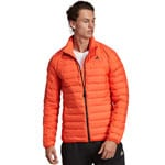 adidas Performance Varilite Soft Jacket Active Orange