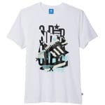 adidas Originals Superstar Graphic Tee Herren-Shirt AB9560 White