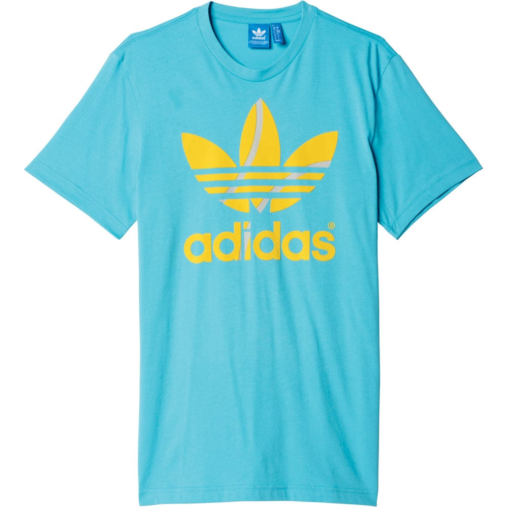 adidas originals flock tennis ball tee herren shirt blanch sky fun sport vision. Black Bedroom Furniture Sets. Home Design Ideas