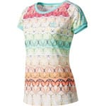 adidas Originals Borbofresh Tee Damen-Shirt Multicolor