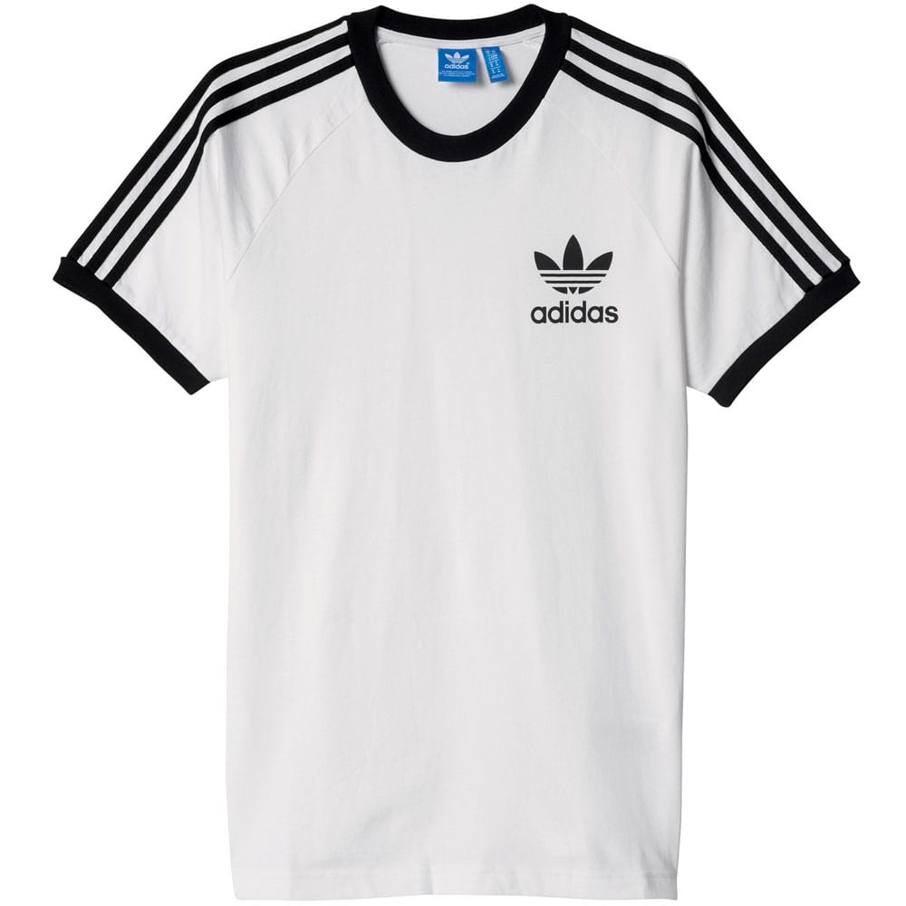 adidas sport essentials tee herren shirt s18420 white. Black Bedroom Furniture Sets. Home Design Ideas