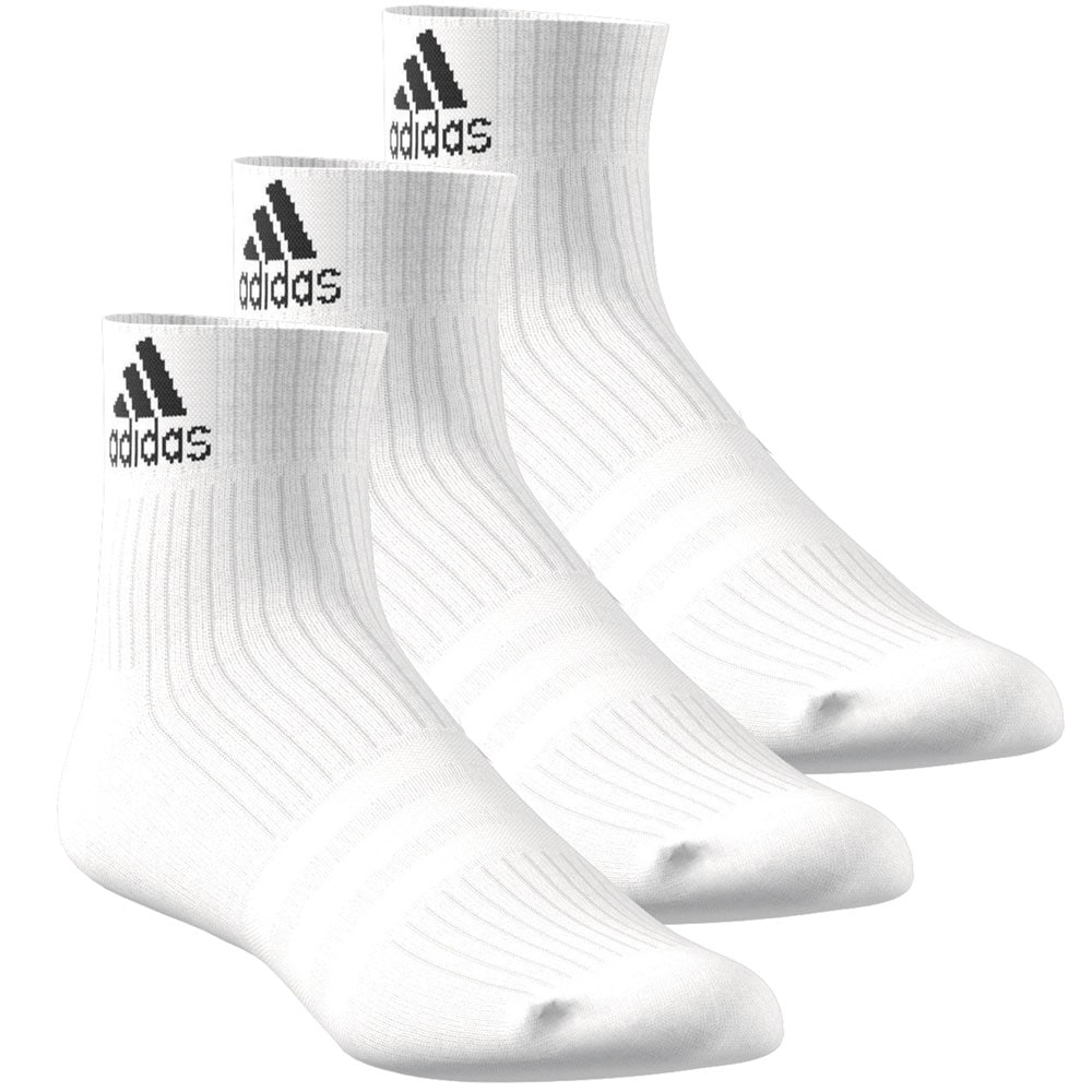special for shoe the sale of shoes coupon code adidas Performance Ankle Half Cushioned Strümpfe 2017