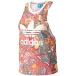 adidas Originals Fugiprabali Tank Damen-Top Multicolor