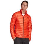 adidas Performance Varilite Jacket Active Orange