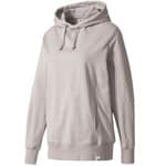 adidas Originals XbyO Damen-Hoody Vapour Grey