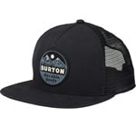 Burton Marble Head Cap Herren-Kappe True Black
