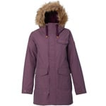 Burton Merriland Jacket Damenjacke Starling Heather