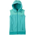 Burton Starr Vest Lagoon/Heather
